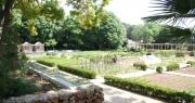 Jardin remarquable : le domaine de Baudouvin
