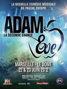 Adam & Eve, la seconde chance - le spectacle est annul�