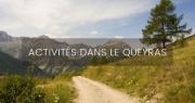 L'été, des activités pour tous dans le Queyras