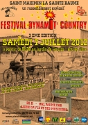 FESTIVAL DYNAMIT'COUNTRY
