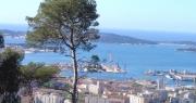 Que voir et que faire au Mont Faron à Toulon ?