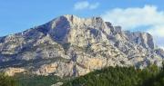 La Sainte Victoire, côté nature