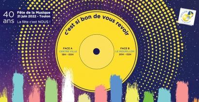 Fête de la Musique à Toulon