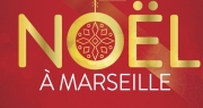 Noël à Marseille 2019
