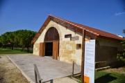 Découverte du musée de la Camargue
