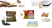 Idées cadeaux : confiseries provençales