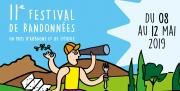 11e Festival des randonnées du Pays d'Aubagne et de l'Etoile