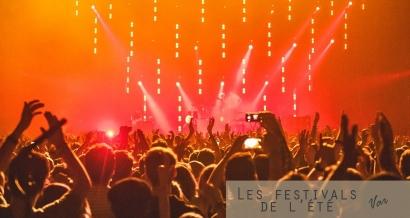 Festivals : les incontournables de l'été dans le Var