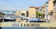 Les festivités de l'été 2019 à Martigues