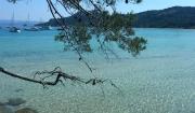 5 plages aux eaux turquoises dans le Sud de la France