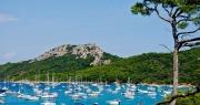 A la découverte des îles en Provence