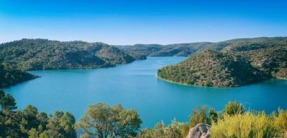 Le Lac d'Esparron: le guide pratique de votre balade