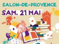 Le printemps de la culture 21 05 2016 salon de for Ifte sud salon de provence avis