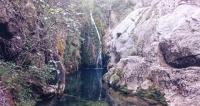 Une balade rafraîchissante à la cascade du Latay