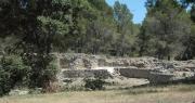 Balade archéologique à Saint Blaise