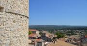 Balade dans le village de Velaux