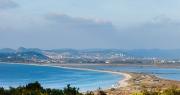 La Presqu'île de Giens: Le Tombolo et ses plages