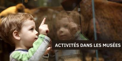 Des activités dans les musées à Marseille pour les vacances