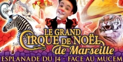 Gagnez vos invitations pour Le Cirque Medrano