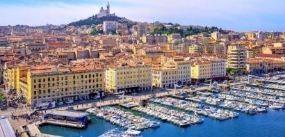 Patrimoine à Marseille : 10 lieux incontournables à visiter