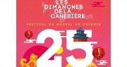Les Dimanches de la Canebière, édition spéciale nouvel an chinois