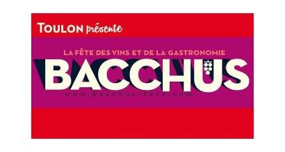 Bacchus, la grande fête des vins et de la gastronomie revient à Toulon du 22 au 24 mars