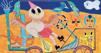 Festi'Pitchou, le festival des enfants gratuit à Vitrolles