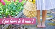 Que faire le 8 mai à Marseille et en Provence  ?