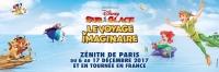 Gagnez vos invitations pour Disney sur Glace à Marseille