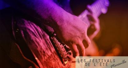 Festivals : les incontournables de l'été à Marseille
