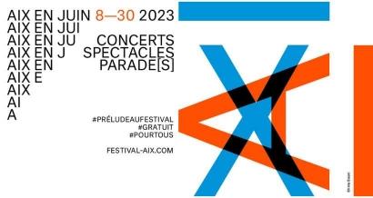 Gagnez vos pass pour Aix en juin