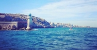 Navettes maritimes à Marseille, un bon moyen de circuler