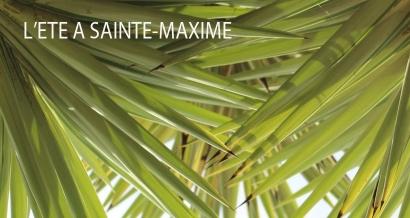 Festivités de l'été à Sainte-Maxime