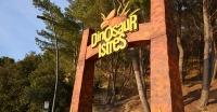 Dinosaur'Istres : Partons à la rencontre des dinosaures à Istres !