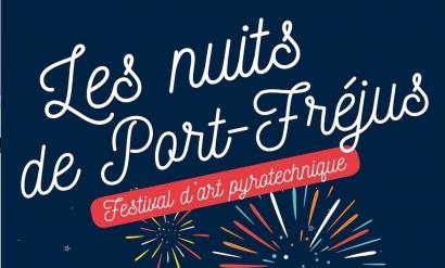 Les nuits de Port-Fréjus