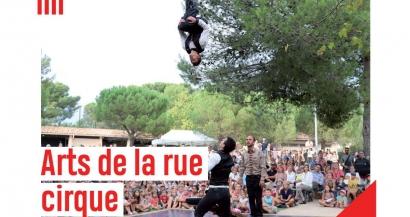 Festival Les Arts dans le Parc ce week-end à Venelles