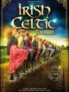 Gagnez vos invitations pour Irish Celtic jeudi 15 mars au Dôme de Marseille.