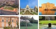 Marseille : Les plus beaux parcs et jardins où flâner