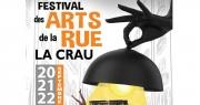 Festival des arts de la rue de La Crau, 3 jours de spectacles gratuits