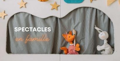 Spécial vacances de la Toussaint en Paca, les spectacles à ne pas rater !