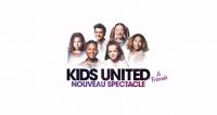 Gagnez vos invitations pour Kids United nouveau spectacle le 4 mars a l'Arena