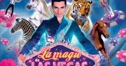 Gagnez vos invitations pour  La Magie de Las Vegas