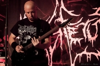 Dying Fetus, le reportage