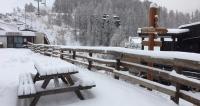 Alpes du Sud : Le premier weekend de ski de la saison