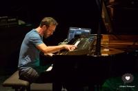 Yaron Herman Trio, le meilleur du jazz au Théâtre du Gymnase.