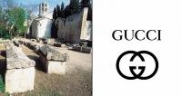 Le défilé de printemps de la Maison Gucci se tiendra à Arles