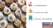 On a testé : les gourmandises sucrées de Mademoiselle Cupcake à Marseille