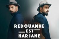 Gagnez vos invitations pour Redouanne Harjane le 22 avril à l'Espace Malraux
