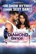 Gagnez vos invitations pour Diamond Dance The Musical au Dôme