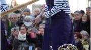 Reportage : Lieux Publics inaugure MP2018 avec un bol de chantilly...